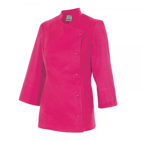 WOMAN COOK JACKET