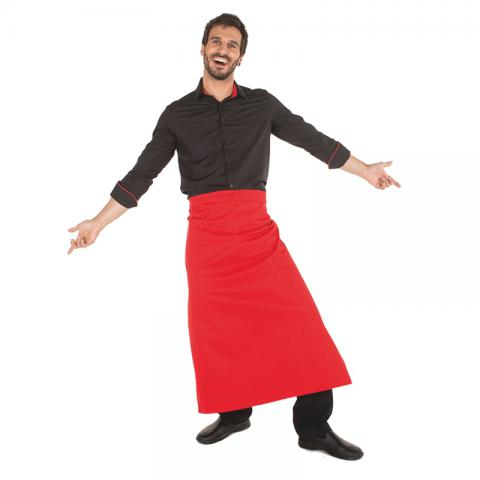 UNISEX FRENCH TYPE APRON